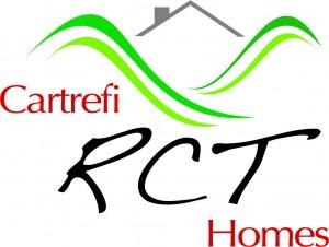 RCT Homes logo